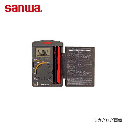 SANWA-DG6