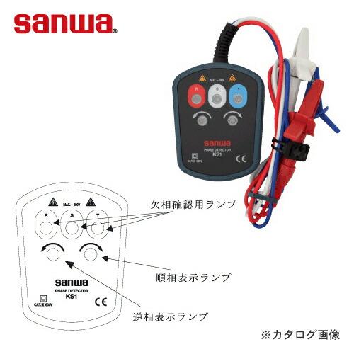 SANWA-KS1