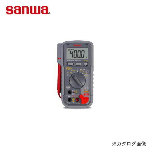 SANWA-PC20