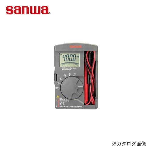 SANWA-PM11