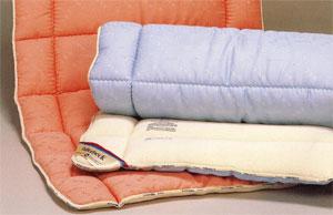 ビラベック羊毛敷布団