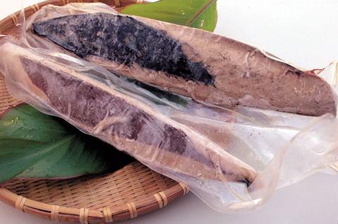 鰹のタタキ  (約30cm×5本 佐吉の万能たれ付き) レシピ付き
