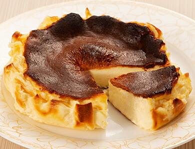 バスクチーズケーキ 1個