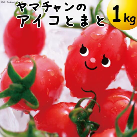 アイコトマト1キロ