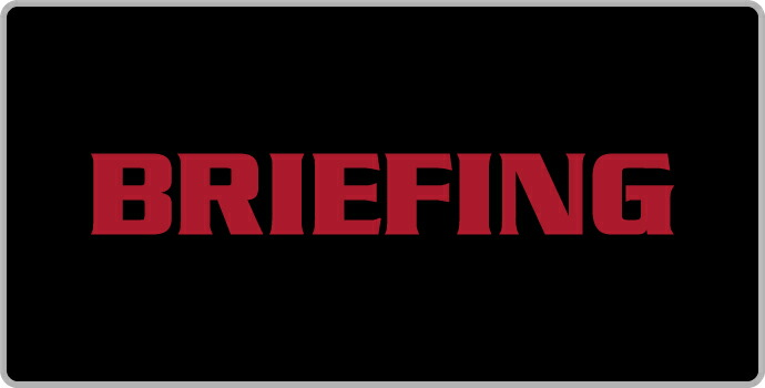 ブリーフィング【BRIEFING】