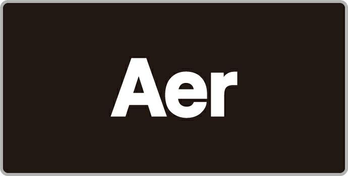 エアー【Aer】