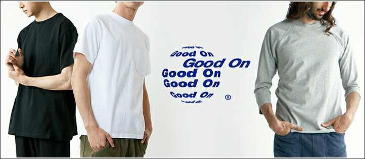 Good On グッドオン