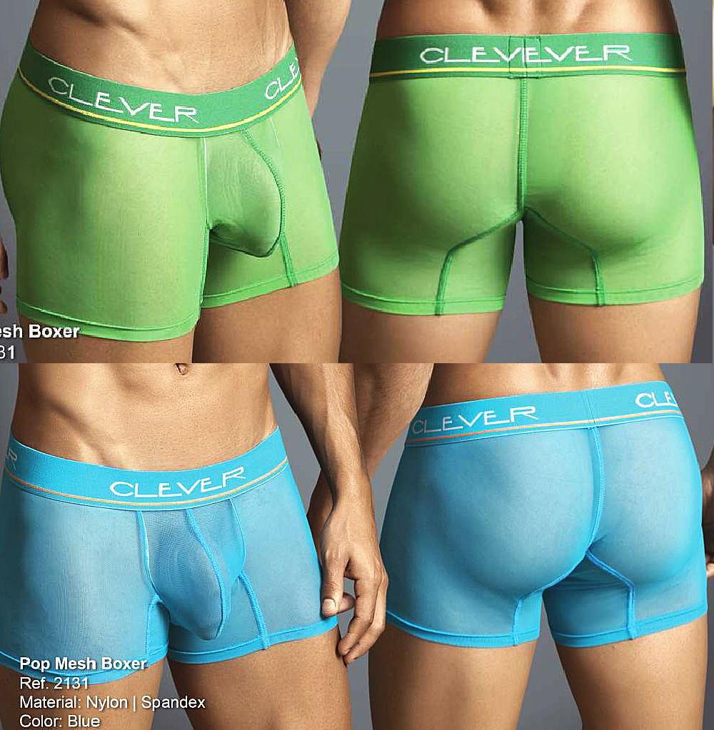 Clever Underwear: Rakuten Global Market: Clever Boxer