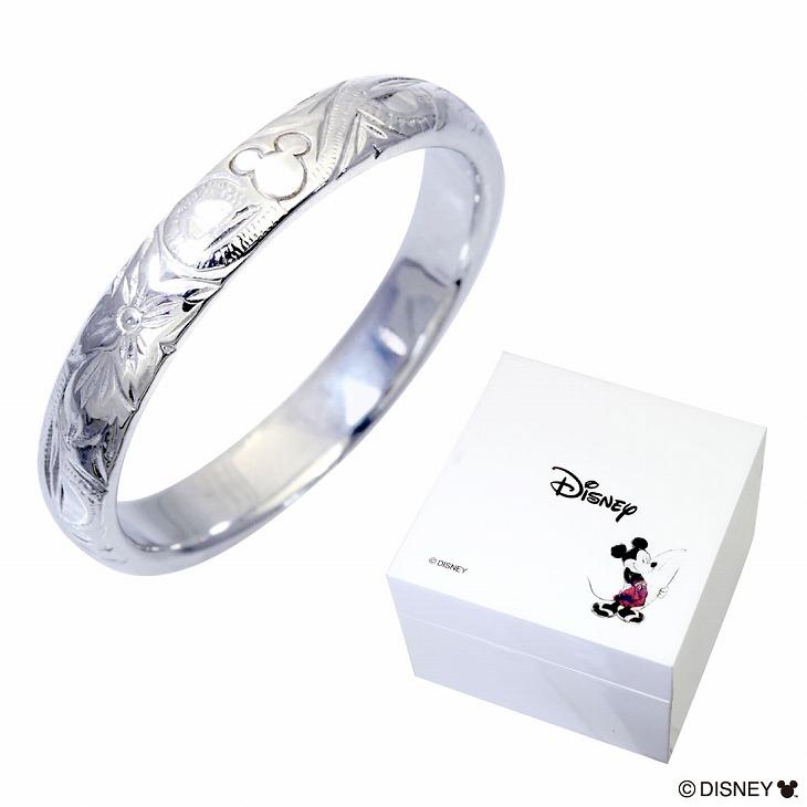 ハワイアンジュエリー ディズニー コレクション 指輪 プルメリア レディース リング LARA Christie ララクリスティー lr58-0001-l ミッキー disney