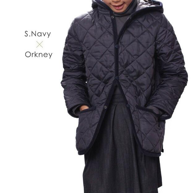 S.Navy×Orkney