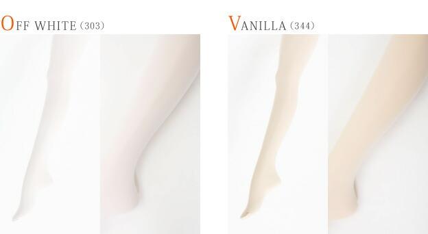 OFF WHITE, VANILLA