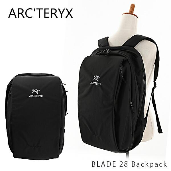 >ARC'TERYX アークテリクス BLADE 28 Backpack(ブレード28 バックパック)16178