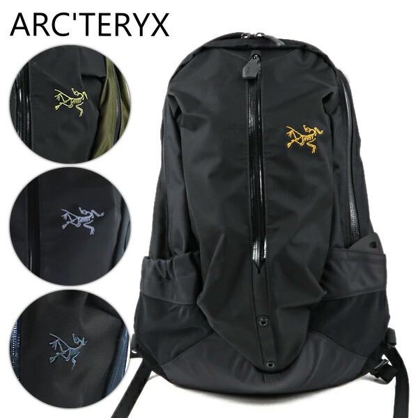Arc'teryx アークテリクス ARRO 16 24018