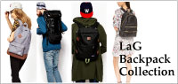 LaG Backpack Collection
