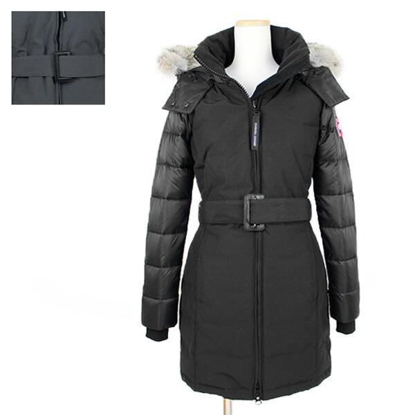 CANADA GOOSE カナダグース Rowan Parka [3202L]