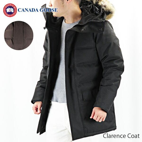 Canada Goose カナダグース Clarence Coat 2577M