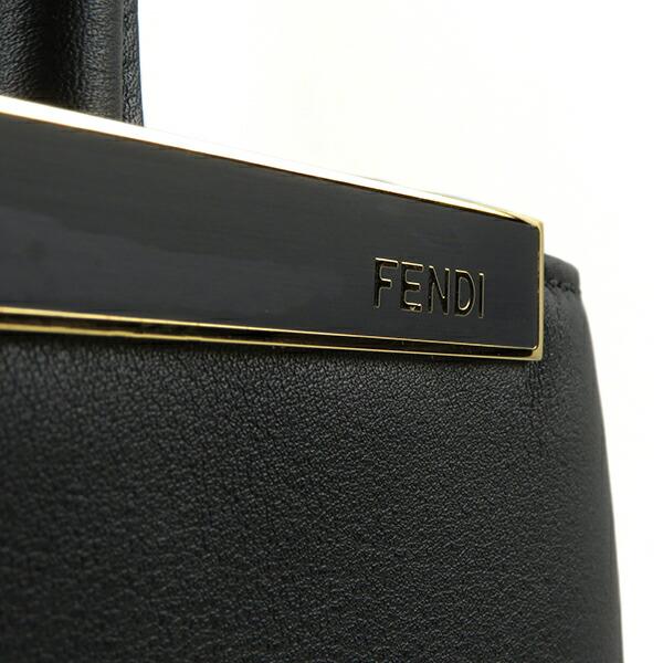 FENDI フェンディ PETIT 2 JOURS 2Way ハンドバッグ ショルダーバッグ トートバッグ レディース 8BH253/3WL