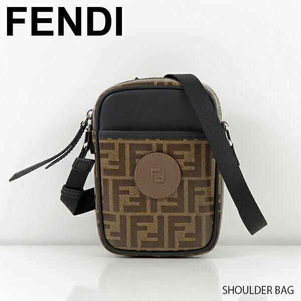 FENDI フェンディ SHOULDER BAG 7VA456A5K4