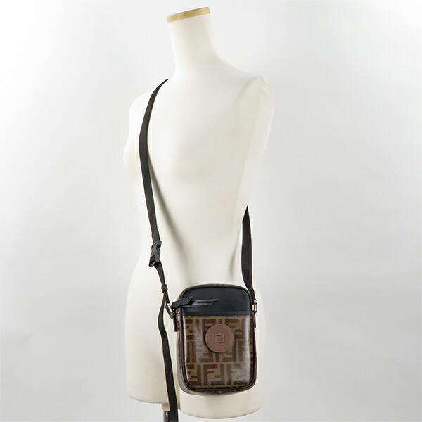 FENDI フェンディ SHOULDER BAG ショルダーバッグ クロスボディバッグ 7VA456A5K4