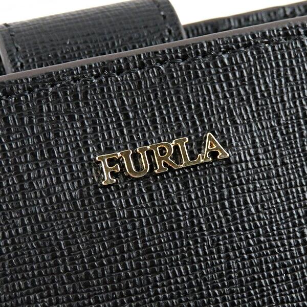 FURLA フルラ BABYLON M ZIP AROUND バビロン レディース 長財布 ラウンドファスナー 財布 シップアラウンド シンプル PR85/B30