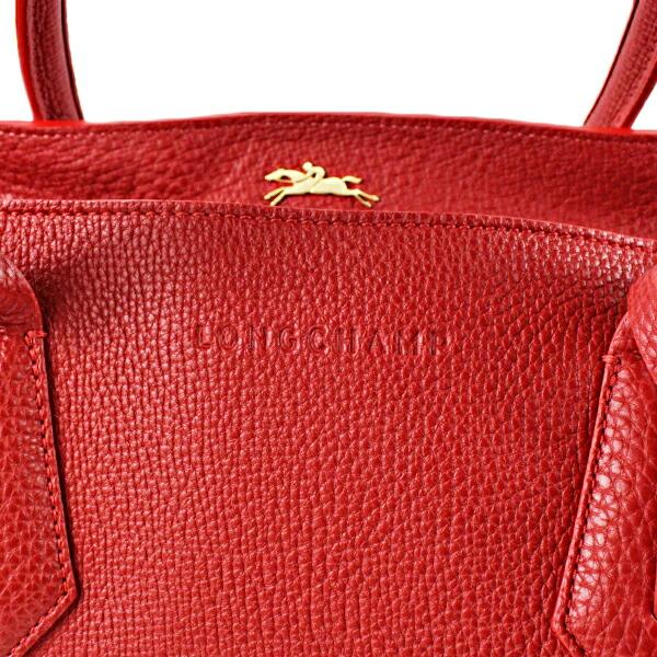 LONGCHAMP ロンシャン PENELOPE Top Handle Bag M トートバッグ ハンドバッグ 1295 843