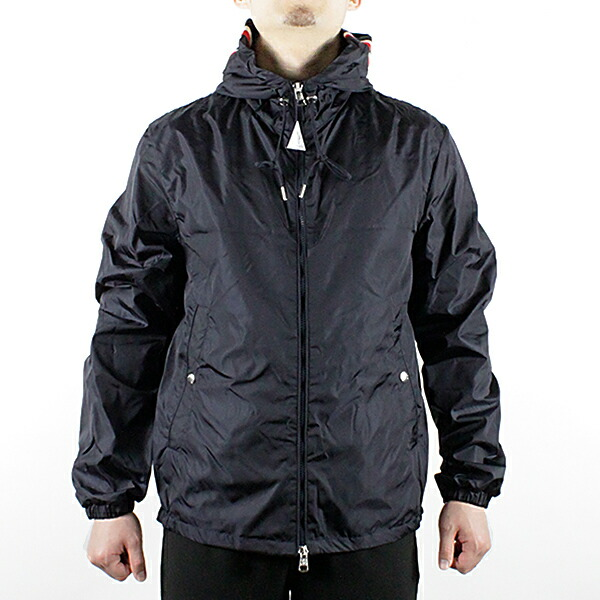 MONCLER モンクレール GRIMPEURS GIUBBOTTO ジャケット ウインドブレーカー 41036 05 54155