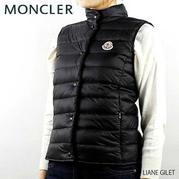 MONCLER モンクレール LIANE GILET 48303 99 53048