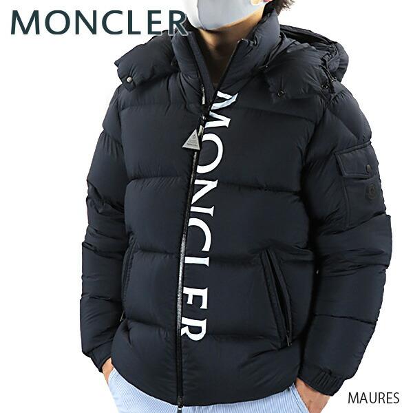 MONCLER モンクレール MAURES 1B544 10 53333 776