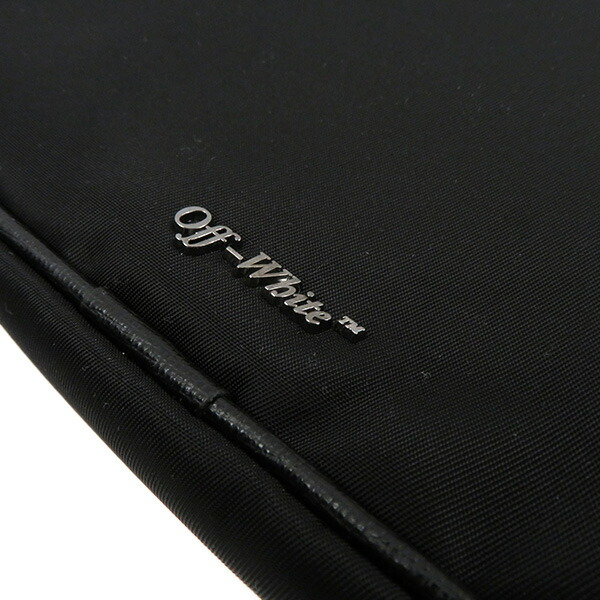 Off-White オフホワイト CARRYOVER CROSSBODY キャリーオーバー クロスボディー バッグ ショルダーバッグ メンズ OMNA049R20E48001