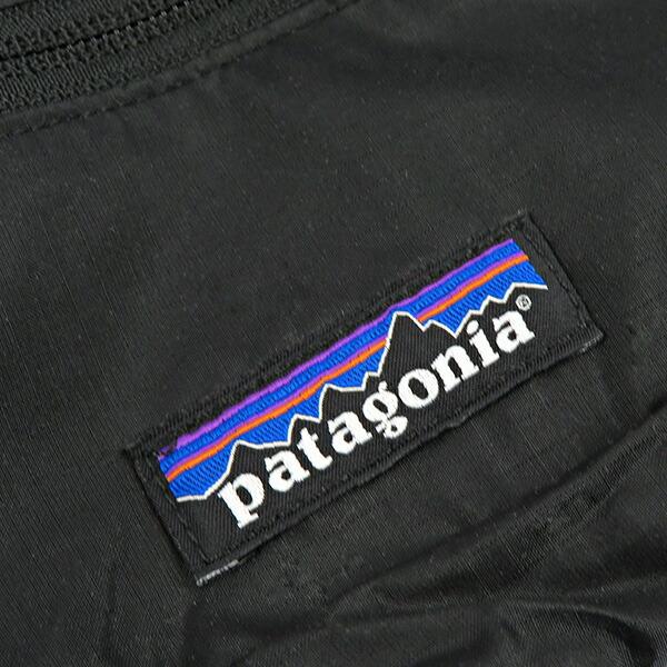 patagonia パタゴニア Ultralight Black Hole Mini Hip Pack 通勤 通学 アウトドア ミニヒップバック カジュアル サイクリング ハイキング ランニング トレーニング 49447