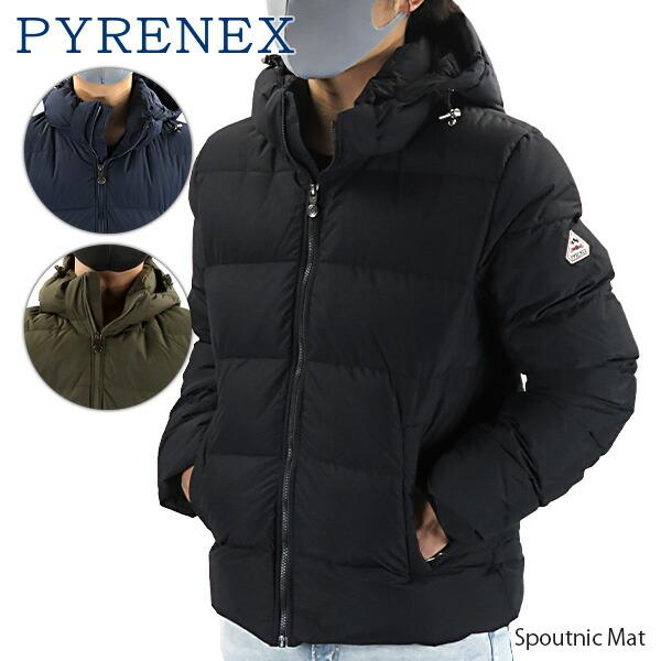 PYRENEX ピレネックス Spoutnic Mat HMO009