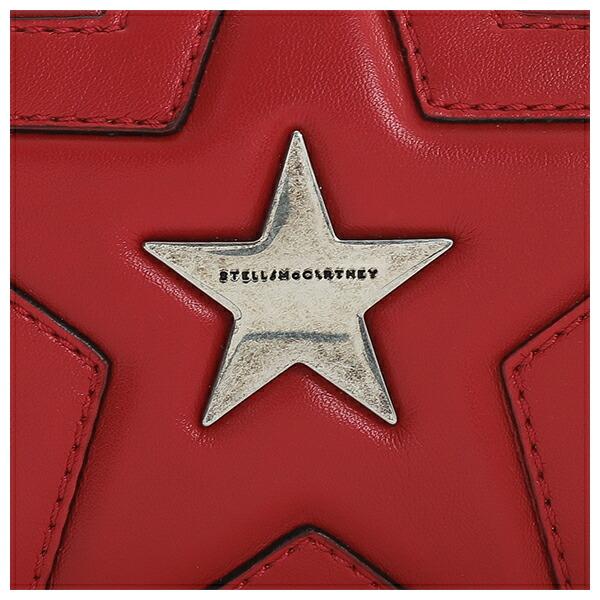 STELLA McCARTNEY ステラマッカートニー BELTPACK STAR 529309 W8214