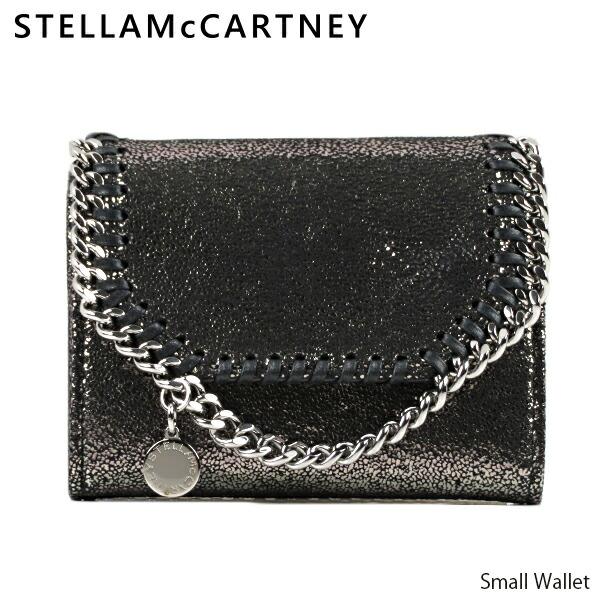 STELLA McCARTNEY ステラマッカートニー Small Wallet 391836W9056