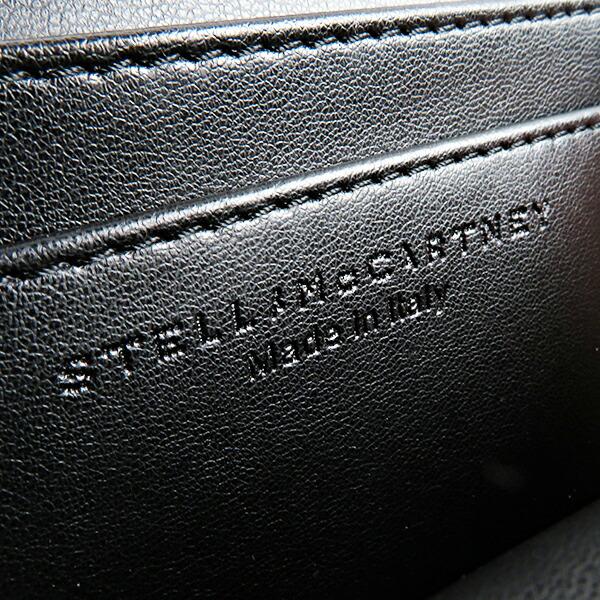 STELLA McCARTNEY ステラマッカートニー Small Wallet ステラマッカートニー スモールウォレット ファラベラ シャギー レディース ギフト 391836W9056
