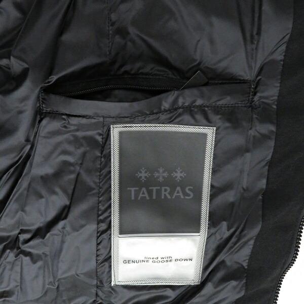 TATRAS タトラス ZEJA ゼジャ レディース ダウンコート ロングコート ウール Aライン LTA20A4758