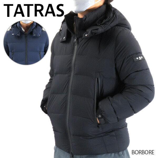 TATRAS タトラス BORBORE MTAT20A4568-D