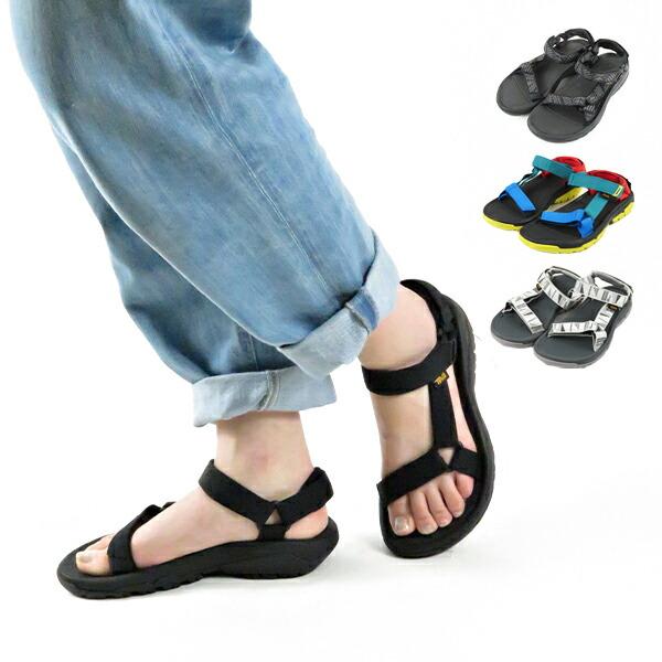 TEVA テバ Hurricane XLT2 1019235