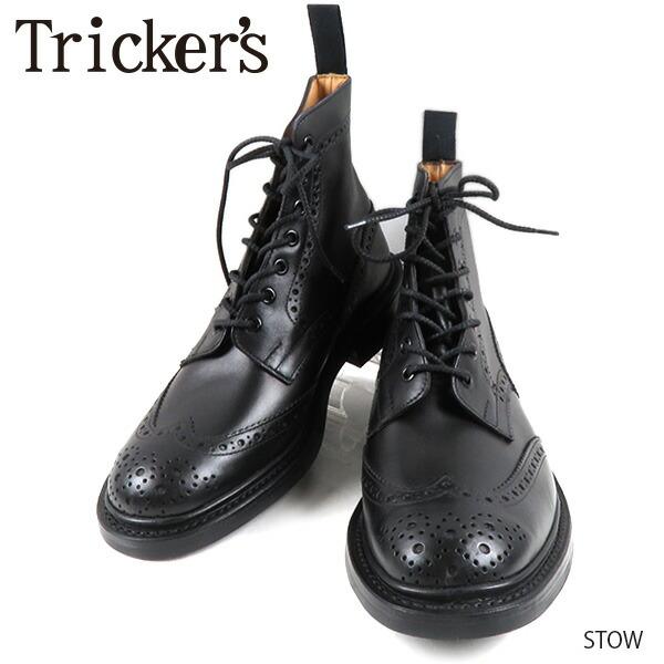 TRICKER'S トリッカーズ STOW 5634