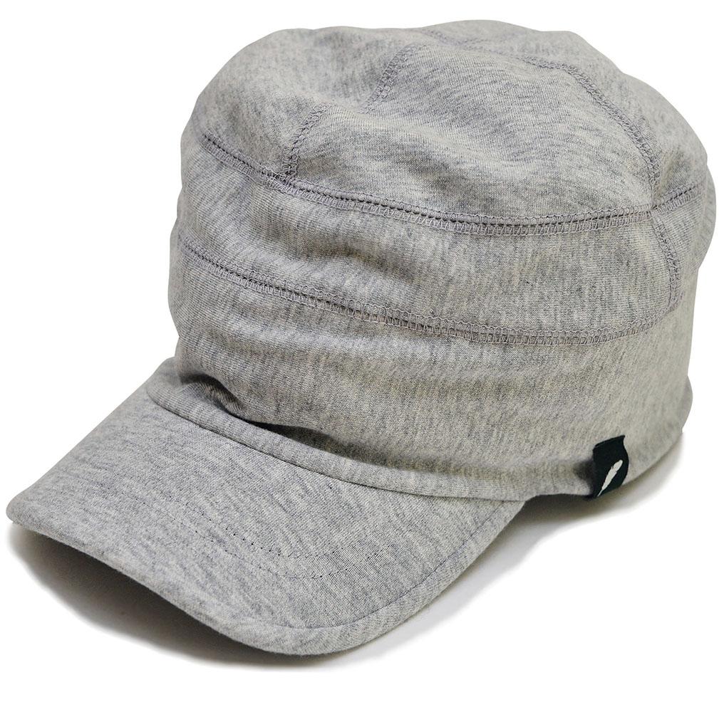 nakotaの帽子/キャップ|グレー