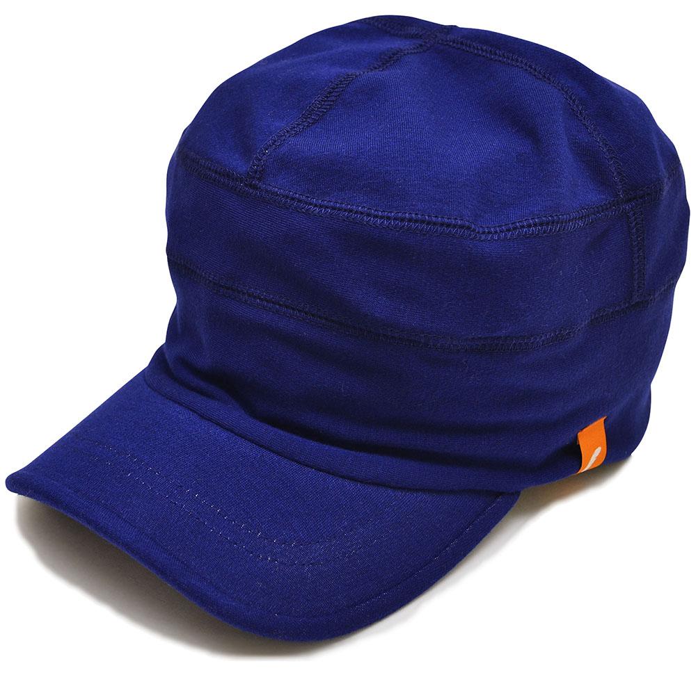 nakotaの帽子/キャップ|ネイビー