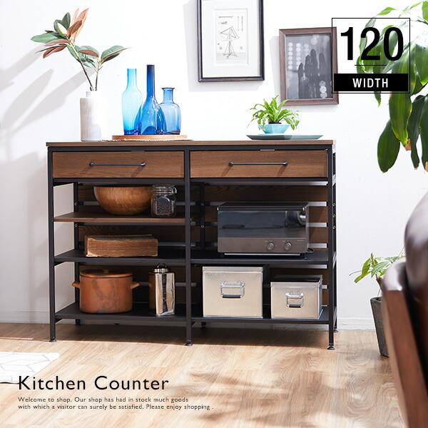 キッチン収納|lala Style ララスタイル