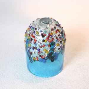 テーブルランプfc-531-fantasy-goto-lightblue