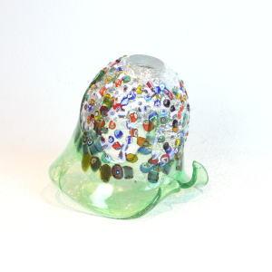テーブルランプfc-w10ay-fantasy-calla-lightgreen