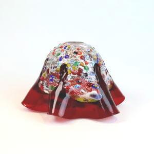ブラケットランプfc-ww530g-fantasy-smerlate-red