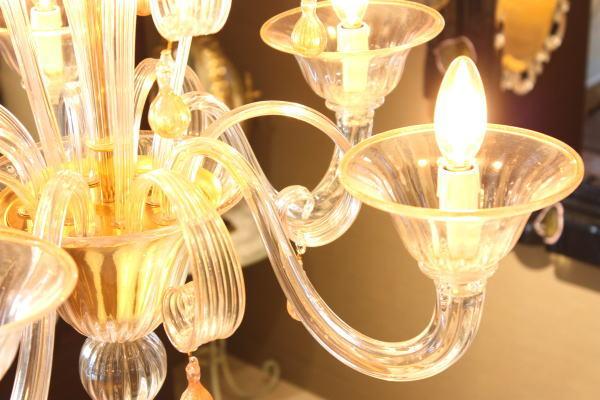 ベネチアングラスシャンデリアランプsig22-5.jpg