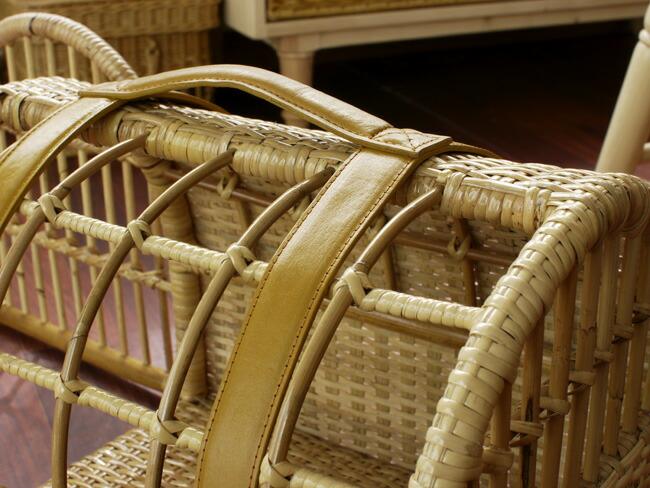 アジアン家具 籐家具