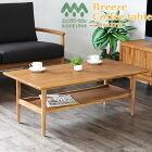 アジアン家具 テーブル モダン ラタン 籐 チーク 木製 北欧 インテリア デザイナーズ  センターテーブル ローテーブル