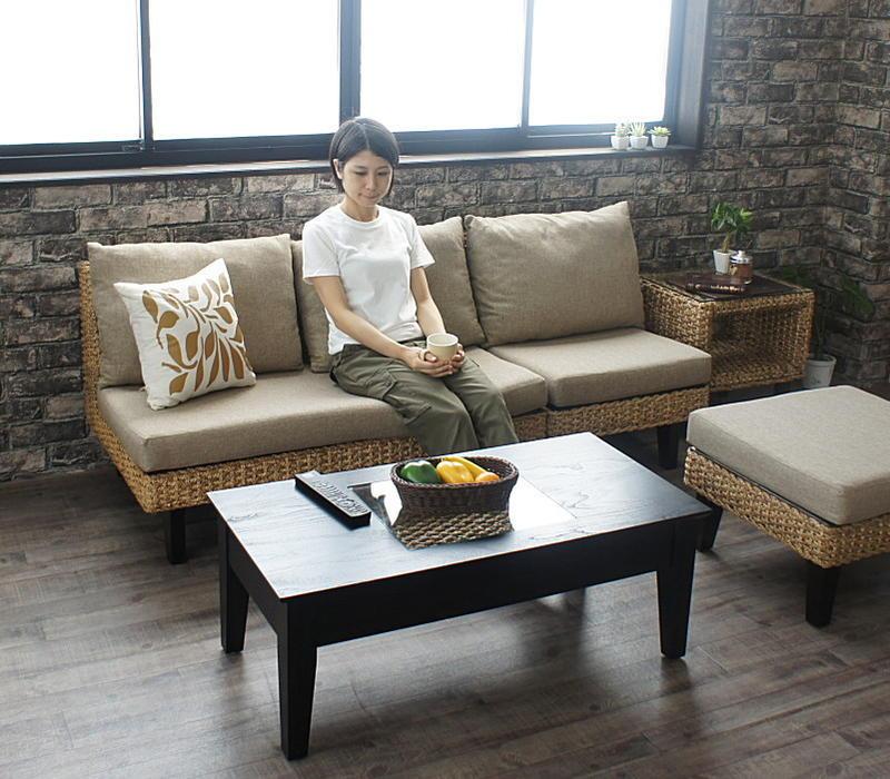 アジアン家具 ソファー