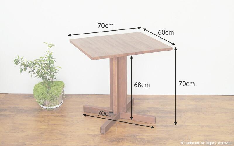 サイドテーブル 机