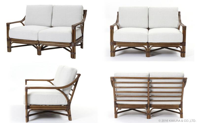 ブリーズシリーズのインテリア家具です